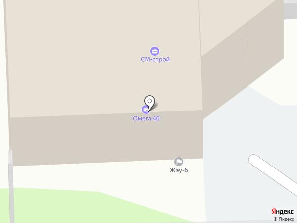 Пантеон на карте Курска