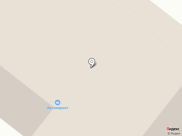 Kit на карте Мстихино