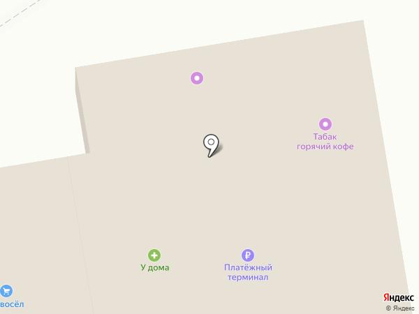 Караван на карте Орла
