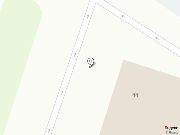 Стардог!s на карте Курска