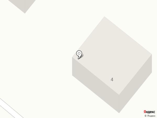 Дом Пива на карте Мстихино