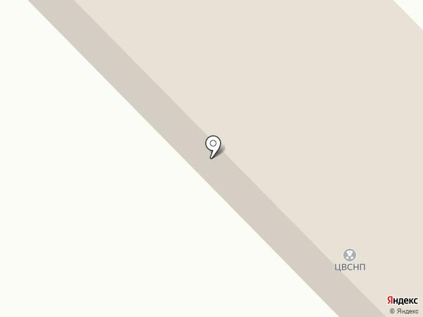 Центр временного содержания для несовершеннолетних правонарушителей на карте Орла