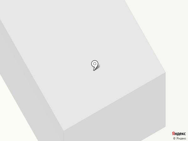 ТСС на карте Мстихино