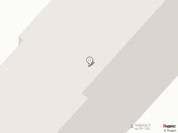 ЖИЛСТРОЙ-Инвест на карте Орла