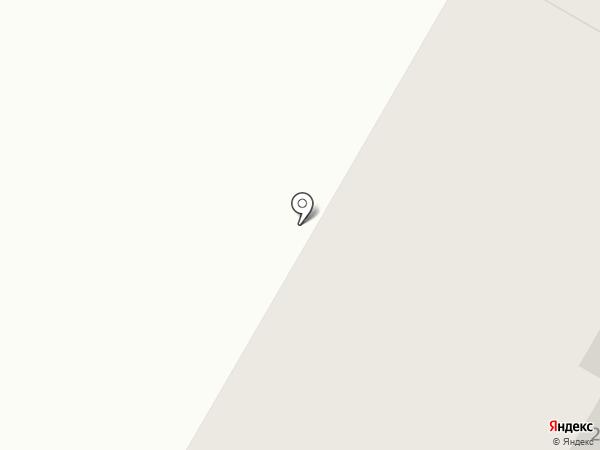 Почтовое отделение №38 на карте Курска