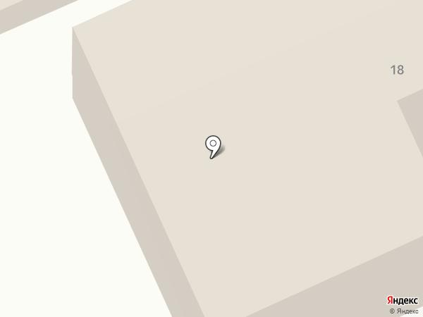 Орелмебель на карте Орла