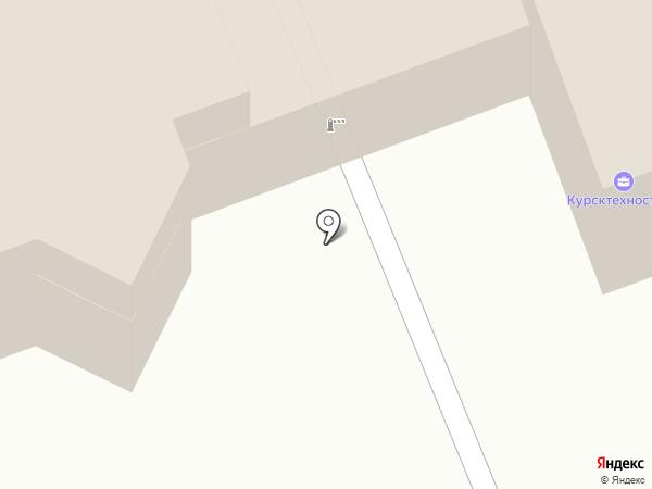 ПраймАвто на карте Курска