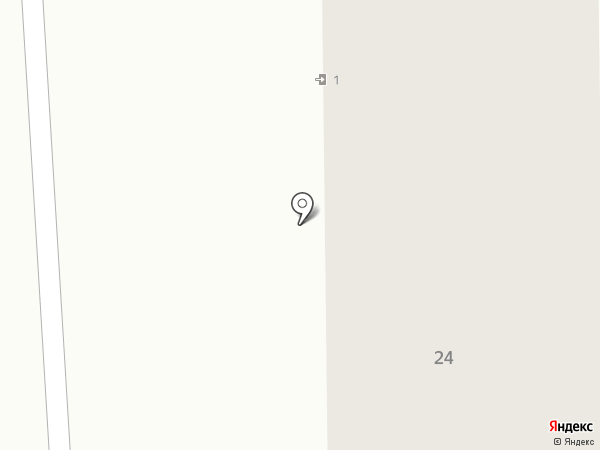 Врачебная амбулатория на карте Мстихино