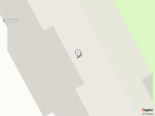 Рай на карте Курска