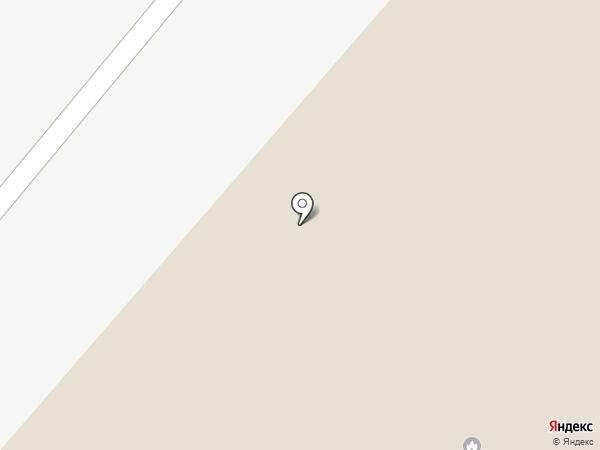 Пожарная часть №2 Северного района на карте Орла