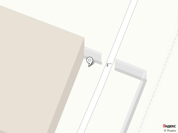 Пожарная часть №6 на карте Курска