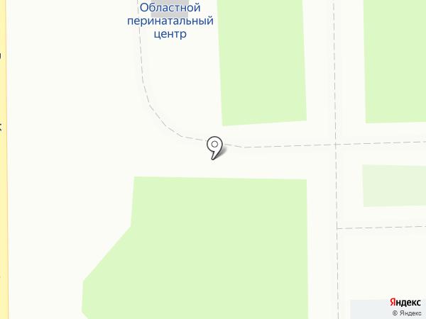AVTOOIL_KURSK на карте Курска