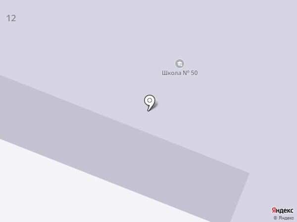 ДЮСШ №6 по плаванию на карте Курска