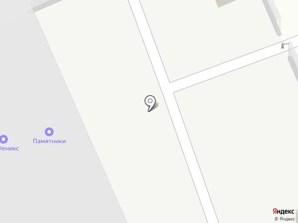 АКВАМОНТАЖ на карте Курска