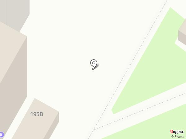 Сладкий на карте Курска