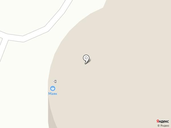БанАвто на карте Курска