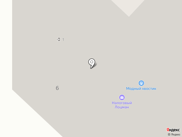 Афина на карте Орла