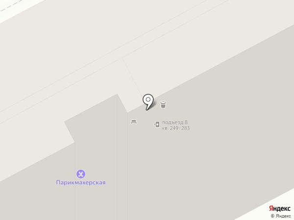 PеМобайлGSM на карте Курска