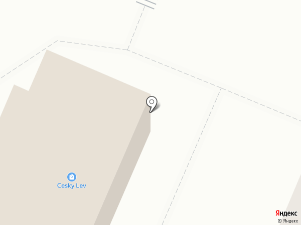 Ирландский Паб на карте Курска