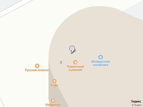 Bravo на карте Курска