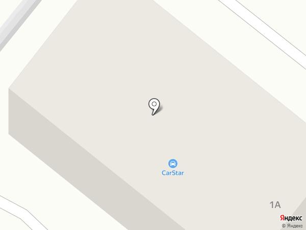ВЫСТАВКА ДВЕРЕЙ на карте Орла