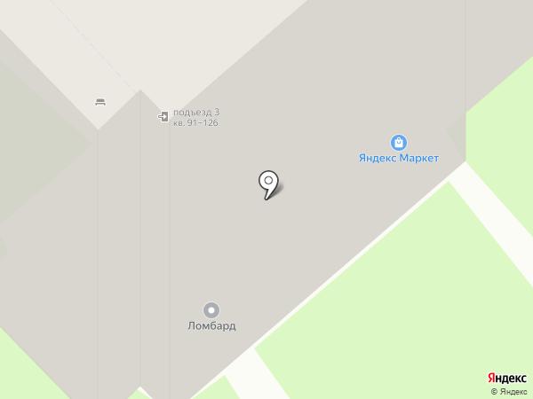 46 КОТОВ на карте Курска