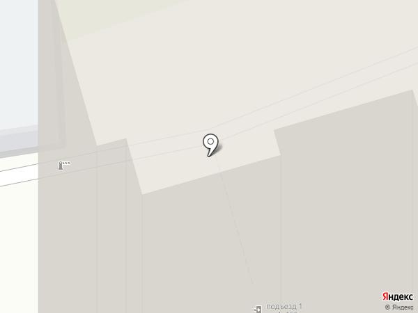Irismed на карте Курска