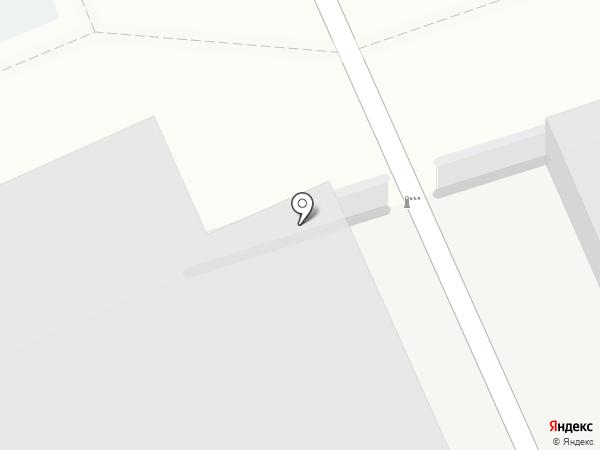 Фреш на карте Курска