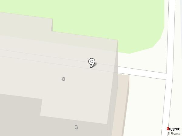 Зоомагазин для друзей на карте Курска