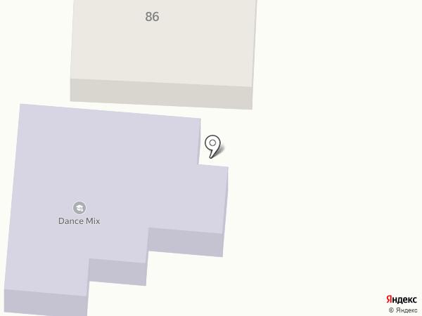 Колосок на карте Курска