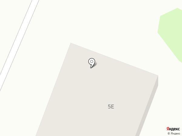 Трапеза на карте Курска