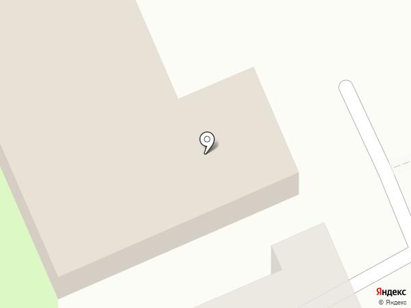 Грузчики46 на карте Курска