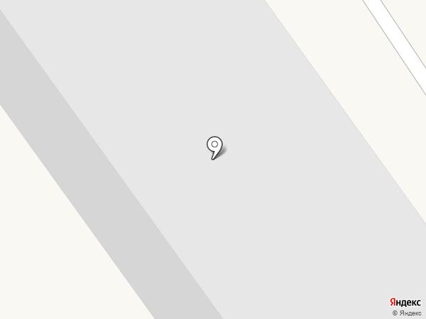 Газэнергосеть Брянск на карте Орла