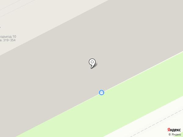 Мастерская по пошиву штор на карте Курска