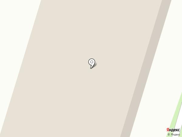 Лесной на карте Орла