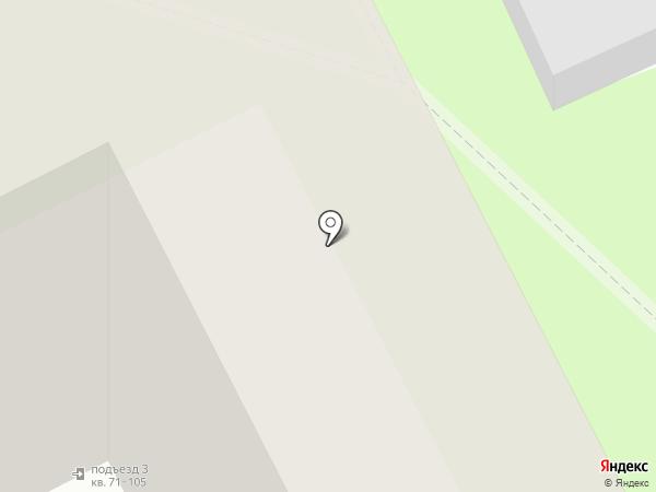 Art-Alex на карте Курска