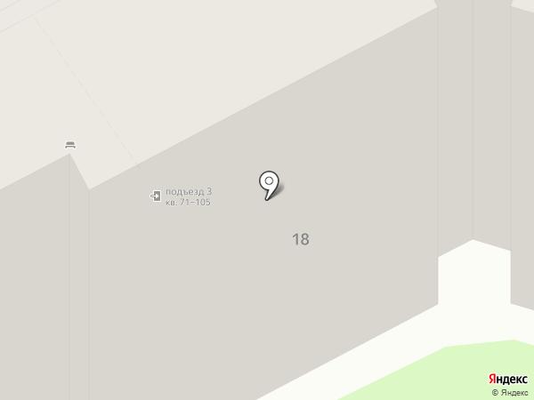 Пожарный Аудит на карте Курска