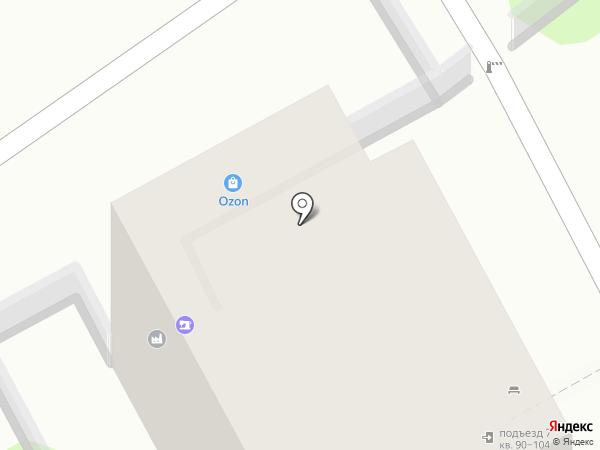 Токмач на карте Курска