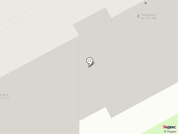 Рубеж на карте Курска