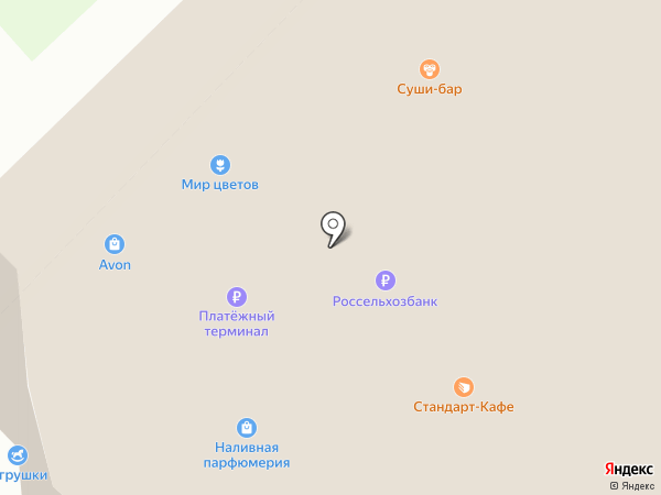 Банкомат, Мособлбанк, ПАО на карте Курска