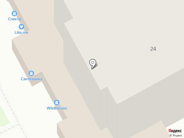 Виномаркет на карте Курска
