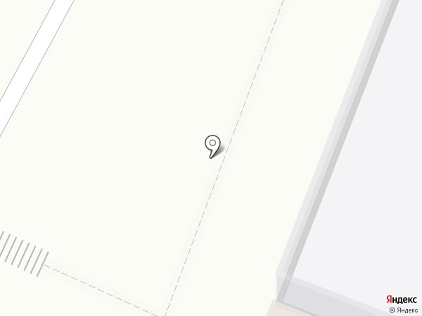 Киоск по продаже кондитерских и хлебобулочных изделий на карте Курска