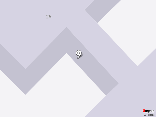 Детский сад №65 на карте Орла