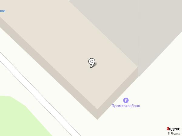 Минбанк, ПАО на карте Орла