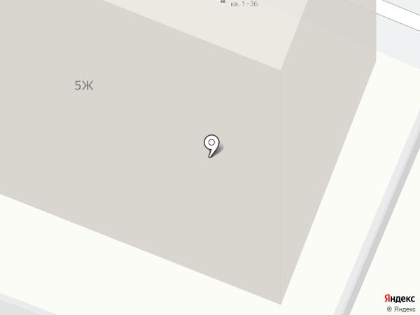 AR на карте Курска