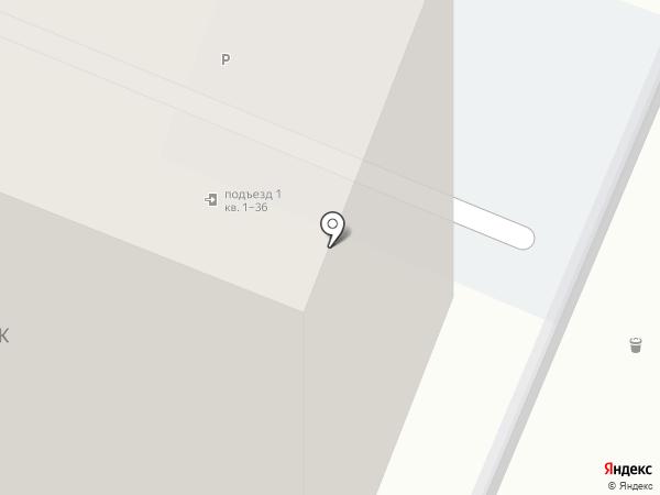 DAVINCHY на карте Курска