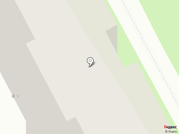 Лайлак на карте Курска