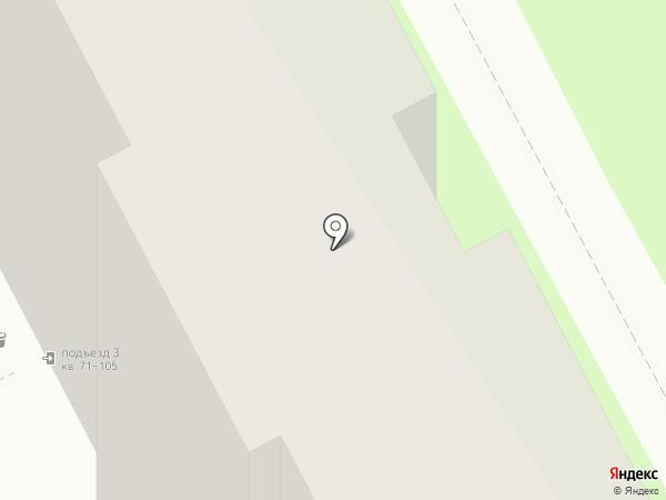Целитель на карте Курска