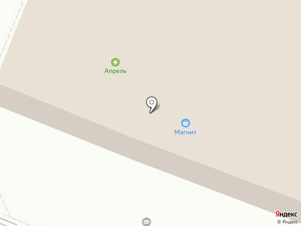 Старый мельник на карте Курска