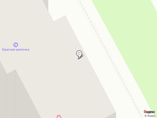 VEGAS на карте Курска